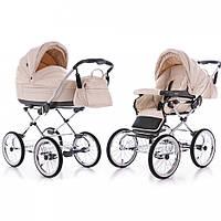 Детская универсальная коляска Roan Marita Prestige S-151 (2 в1) купить оптом и в розницу в Украине 7 км Одесса
