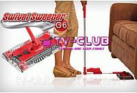 Электрический веник Swivel Sweeper G6