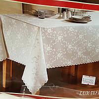 Скатерть для сервировки тефлоновая 350х160 на прямоугольный стол