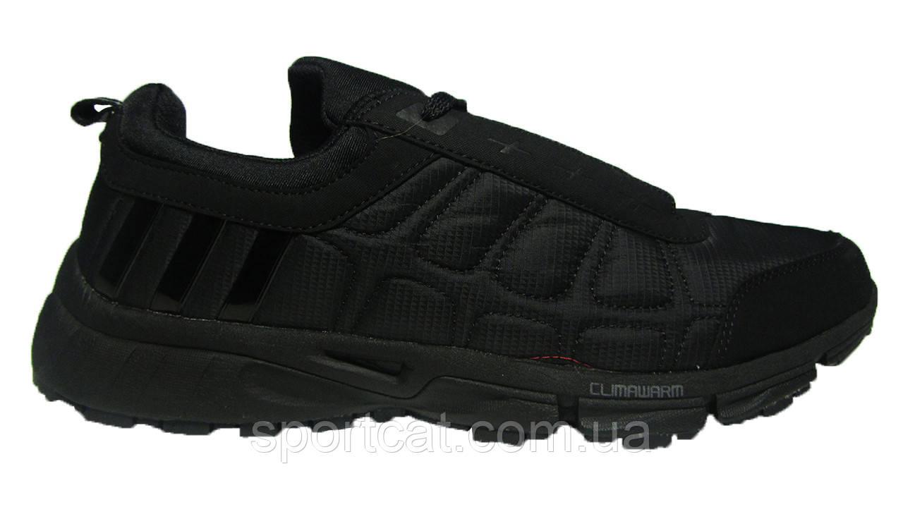 Мужские кроссовки Adidas Climawarm Р. 47 (30см)