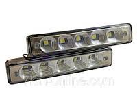 DRL Дневные ходовые огни 5 LED