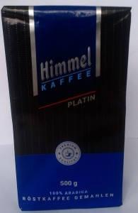 Кава мелена Himmel Kaffee Platin 500гр. Німеччина, фото 2