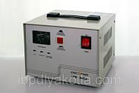 Стабилизатор напряжения Logicpower LPM-1000SD 800Вт SERVO, фото 1