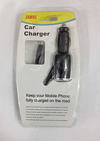 Автомобильное зарядное устройство для HTC (micro USB) B