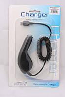 Автомобильное зарядное устройство для Samsung D800 (хк в блистере)