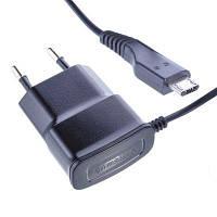 Сетевое зарядное устройство Samsung (ETAOU10EBE) G810 (ориг техупаковка)