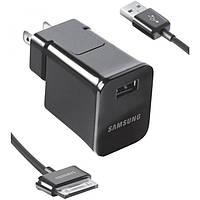 Сетевое зарядное устройство USB для Samsung Galaxy S, black