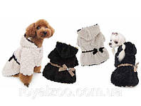 Пальто Puppy Angel PA-CT145 Cotton Candy для собак