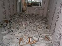 Демонтаж отбойным молотком в Днепропетровске, фото 1