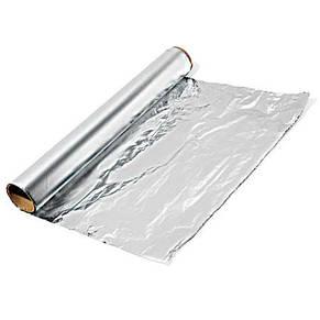Фольга алюминиевая 0.2 мм, фото 2