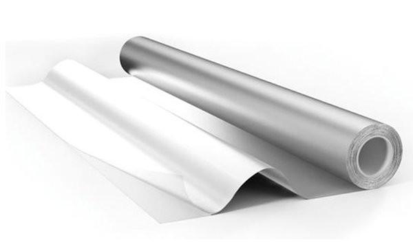 Фольга алюминиевая 0.3 мм