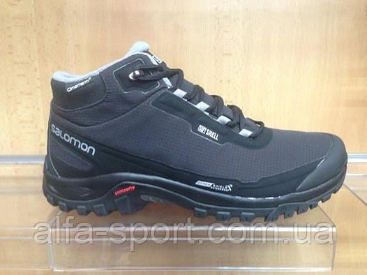 Ботинки Salomon Shelter Cs Waterproof (372811)