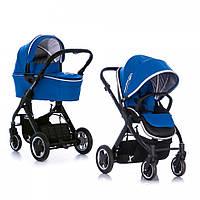 Детская универсальная коляска (2 в1) X-Lander X-Pulse'14 Blue купить оптом и в розницу в Украине 7 км