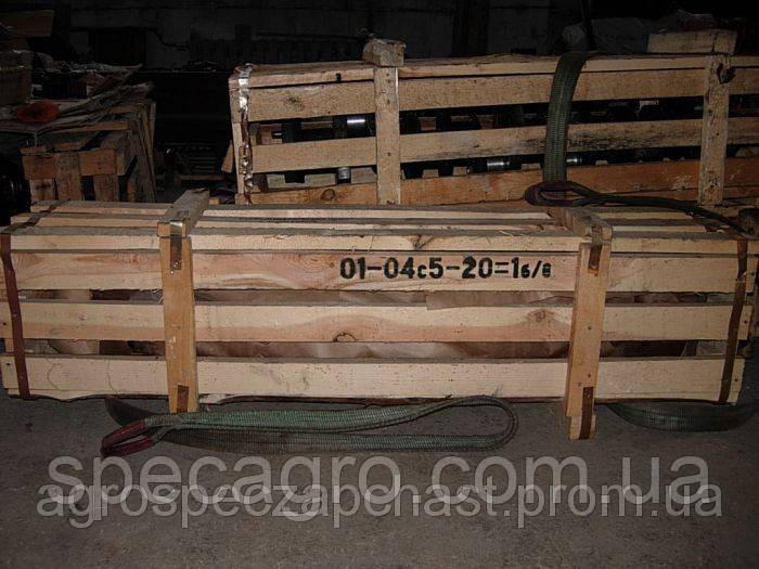 Коленвал А-01 (ДТ-75М) / Коленчатый вал А-01 (ДТ-75М) 01М-04С5