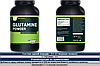 Glutamine Powder 150 гр Optimum Nutrition