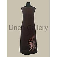 АКЦІЯ!!! Сукня Фламінго коричнева