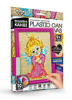 Вышивка на пластиковой канве PLASTIC CANVAS Danko Toys PC-01-05