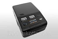 Стабилизатор напряжения Logicpower LPT-W-10000RV (7000Вт) Черный, фото 1