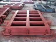 Изготовление и монтаж металлоконструкций различной конфигурации