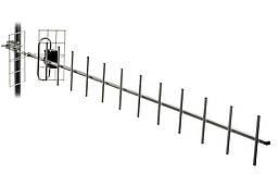 Антенна 3G CDMA Интертелеком, PEOPLEnet 1,5 м (14 эл+8) ENERGY - 16 dBi