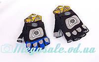 Велоперчатки текстильные (перчатки спортивные) Scoyco ВG06, 3 цвета: S-L
