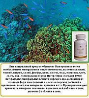 Натуральные Минералы, Натур - Мин, Форевер, США,  Forever Nature-Min, 180 таблеток