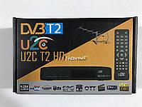 ТВ тюнер  U2C T2 HD Internet