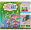 Цветной песок для творчества Sand Art 69001A
