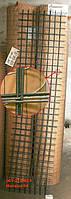 Сетка кладочная  50х50х3 (2х0,5)(сетка для армирования, армопояс).