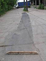 Просечно-вытяжная сетка оцинкованная 25х60 эконом