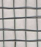 Сетка тканая низкоуглеродистая ( из низкоуглеродистой проволоки), нержавеющая, латунная