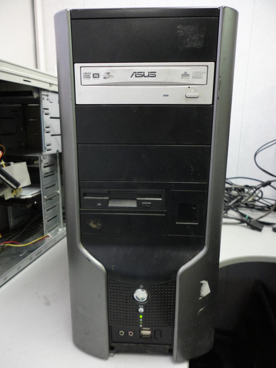 Настольный компьютер MSI 945GZM3/Intel Celeron D 331 2,6GHz/80Gb/1Gb/3