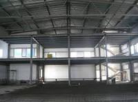 Строительство Бетоносмесительной установки (БСУ) с силосами под цемент и складом инертных материалов