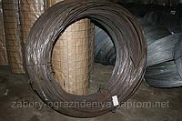 Проволока вязальная 4 мм отожженная ГОСТ 3282-74
