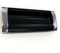 Ручка DG 14.198-06/12 GOMME BOY KULP 96 мм Хром-Черный