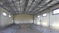 Строительство новых, ремонт, переоборудование, реконструкция промышленных, объектов индивидуального и коммерче