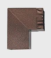 Угол для вытяжки квадратный 90х90