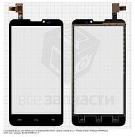 Сенсорный экран для телефонов Micromax Canvas Doodle A111; Pioneer E90W; Prestigio MultiPhone 5300 Duo