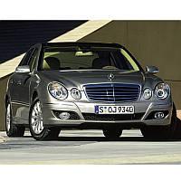Mercedes-Benz S-klasse V (W221) 320 - ремонт AFS (cистема адаптивного головного освещения)