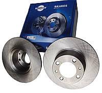 Тормозные диски ВАЗ 2101-2107 Польша
