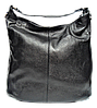 Удобная объёмная женская сумка из натуральной кожи SJW-022843