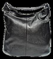 Удобная объёмная женская сумка из натуральной кожи SJW-022843, фото 1