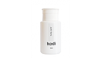 Жидкость для снятия гель лака Коди, Tips Off Kodi 500ml.