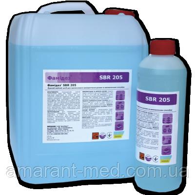 Фамідез®  SBR 205 -   низькопінний засіб 10,0 л