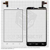 Сенсорный экран для мобильных телефонов Micromax Canvas Doodle A111; Pioneer E90W; Prestigio MultiPhone 5300