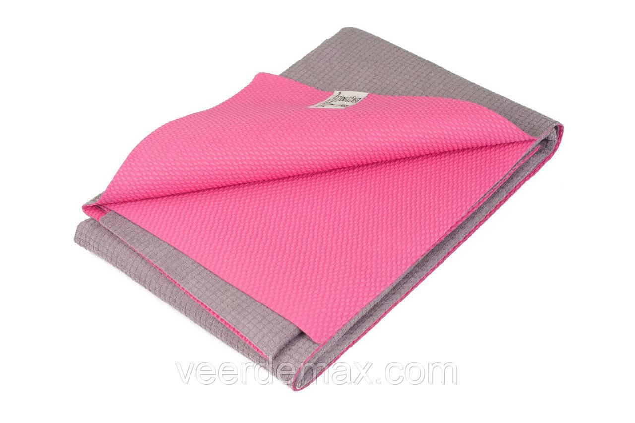 Тонкое полотенце для фитнеса