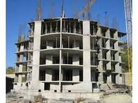 Строительство зданий для жилья
