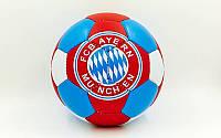 Мяч футбольный №5 Manchester United