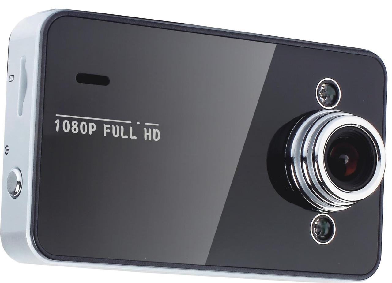 Видеорегистратор автомобильный DVR K6000!