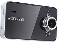 Видеорегистратор автомобильный DVR K6000!, фото 1